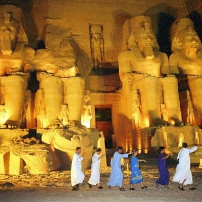 Cairo, Abu Simbel, Aswan and Luxor Vacation