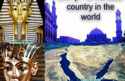Cairo, Dahab & St Catherine