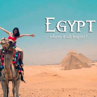 Tour To Cairo & Alexandria
