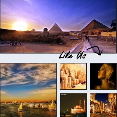 Cairo Holiday