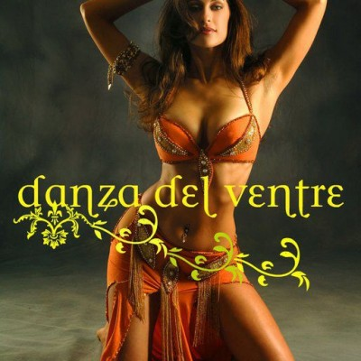 Belly Dancing tour