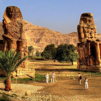 Luxor & Oasis