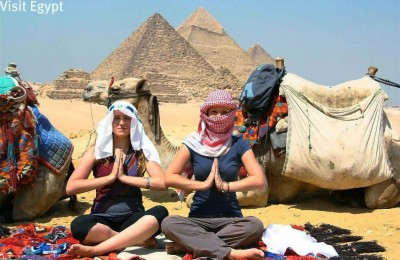 Egypt meditation & belly dancing tours