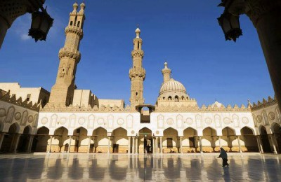 Islamic and Coptic Cairo