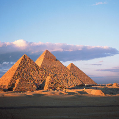 tour to Giza the pyramids
