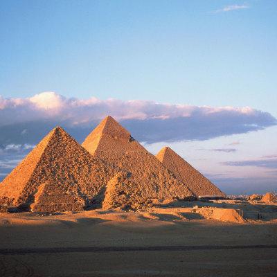 tour to Giza the pyramids