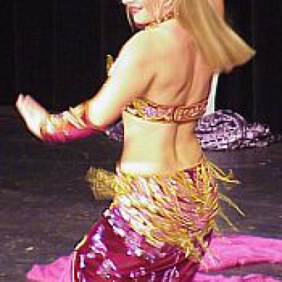 Belly Dancing packages