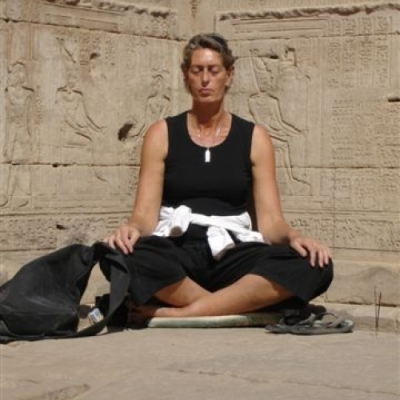 all Egypt Meditation