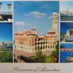 Alexandria Tour