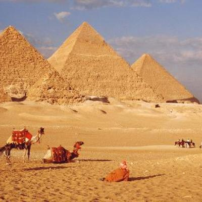 Egypt Travel 2