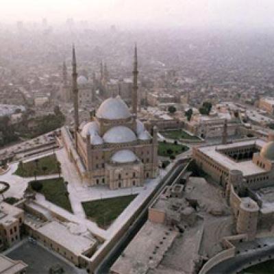 Tour to the Citadel, Coptic Cairo, Islamic Cairo