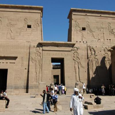 Aswan Cruise and Alexandria Day Tour