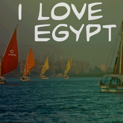Cairo Tour at Night by Felucca