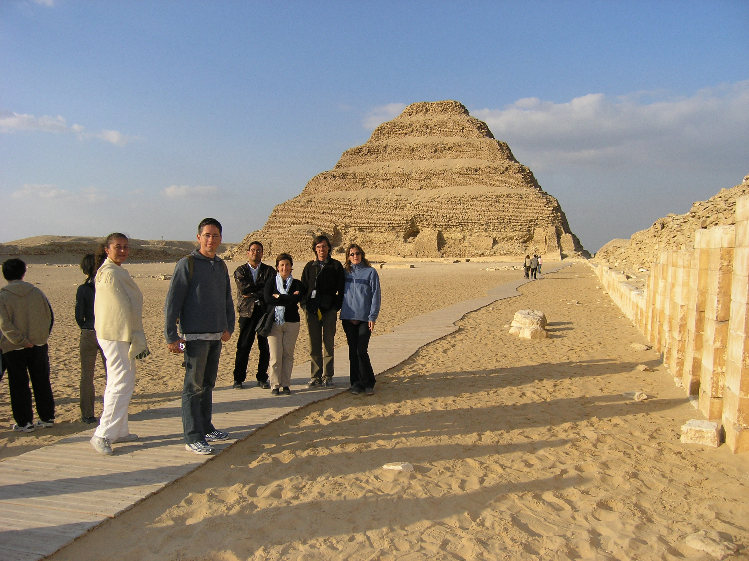Holiday Packages Around Cairo Luxor And Sharm